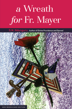 A Wreath for Fr. Mayer