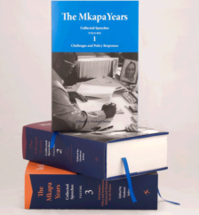 The Mkapa Years