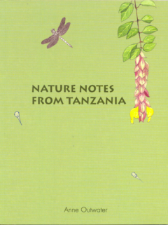 Nature Notes from Tanzania