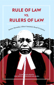 Rule of Law vs Rules of Laws