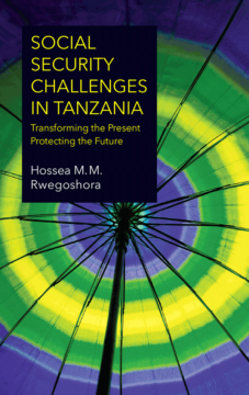 Social Security Challenges in Tanzania