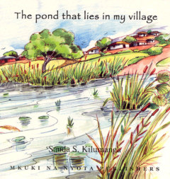 The Pond That Lies in My Village