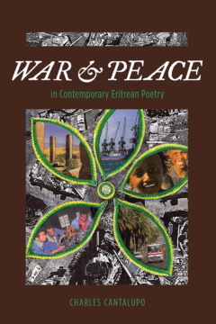 War and Peace in Contemporary Eritrean Poetry