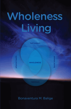 Wholeness Living