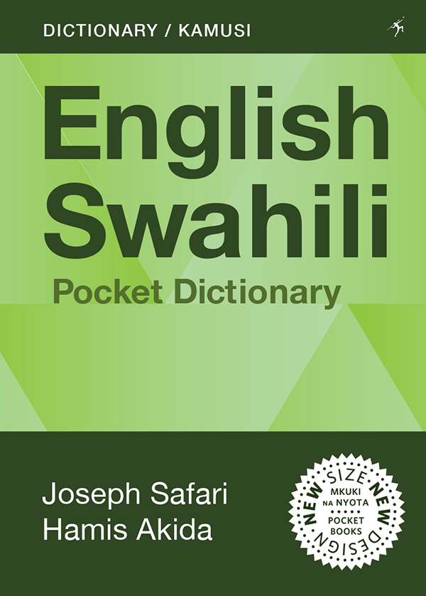 English-Swahili Pocket Dictionary